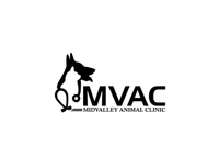 Midvalley Animal Clinic Logo